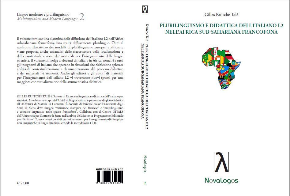 Italiano Africa subsahariana