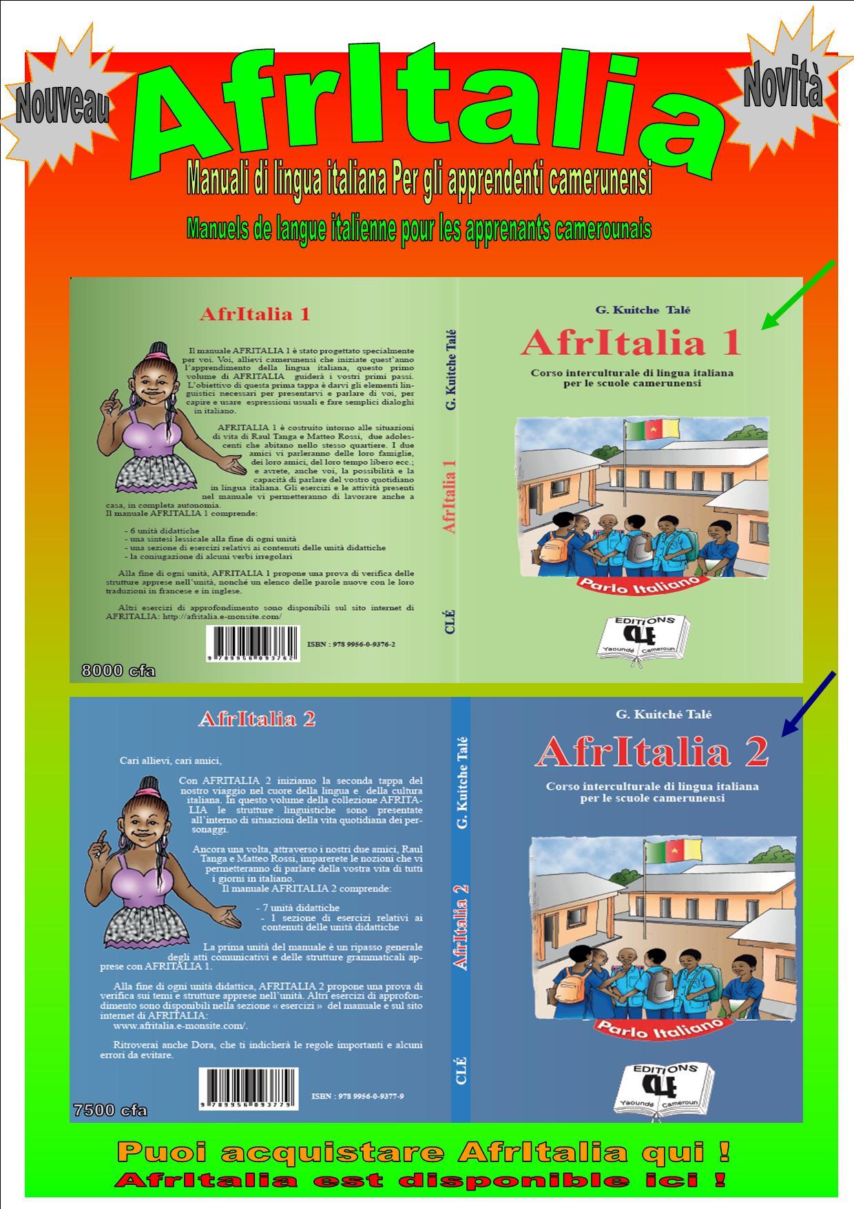 Collection AfrItalia